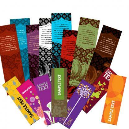 ANPTprint Bookmarks